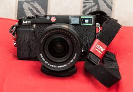 How To Upgrade Your Fujifilm X E1 Into A Leica M9 On The Cheap