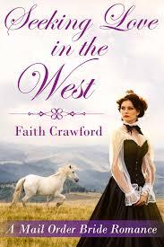Seeking Love in the West - Sweet Reads Publishing
