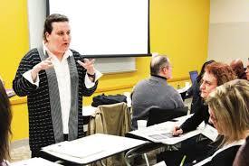 Working professionals advance in Career Master of Public Health program    Emory University   Atlanta, GA