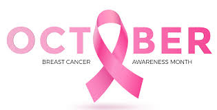 October is Breast Cancer Awareness Month – Complete Women Care
