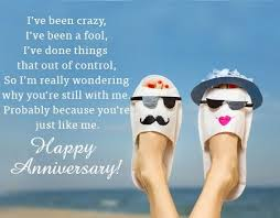 funny anniversary quotes wishes sayings and images