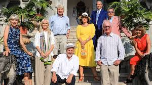 BBC One - The Real Marigold Hotel ...