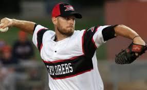 Minor League Sports Report - Minnesota Twins Sign Closer Eric Karch