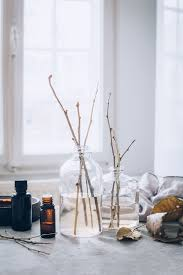 reed diffuser with essential oils