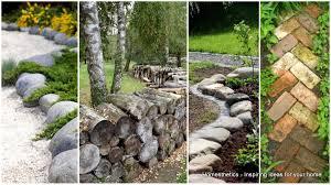 73 cool garden edging ideas to pursue