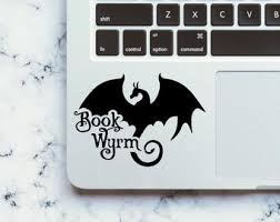 Book Car Decal Etsy