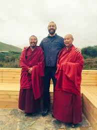 Traveling the World for A Love of Basketball, MIT Alum Bill Johnson Coaches  in Eastern Tibet | alum.mit.edu