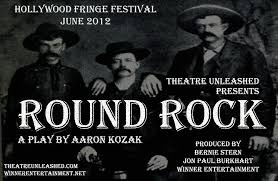 Round Rock - a play by Aaron Kozak - Home   Facebook