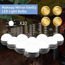 compare led makeup mirror lamp 220v