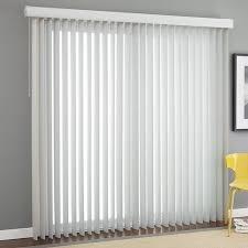 vertical blinds sliding door vertical