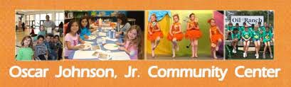 Oscar Johnson Jr. Community Center | City of Conroe