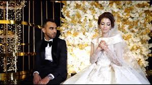 cinematic muslim wedding trailer of s