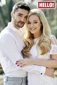 The Wanted's Tom Parker 'the happiest man in the world' after getting  engaged | The Bolton News