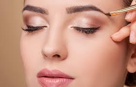 makeup for little eyes cat eye makeup