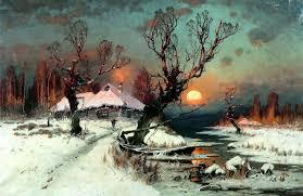 Fondos de pantalla : nieve, invierno, Sol, corriente, Árboles muertos, Arte  clásico, cabaña, ART, pintar, captura de pantalla, arte Moderno, pintura  acrilica, Pintura de acuarela, 1854x1200 px, Impresionista 1854x1200 -  CoolWallpapers -
