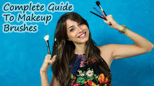 fomo plete guide to makeup brushes