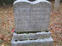 Adeline Phillips Gamewell (1835-1891) - Find A Grave Memorial