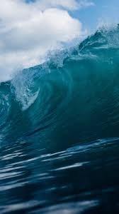 ocean wave wallpaper iphone android