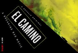 will el camino live up to the exle