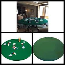 fitted round solid green puzzles