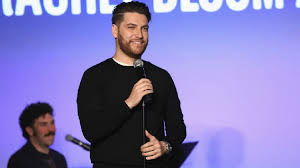 Adam Pally's Love for Hip-Hop Is Real - Paste