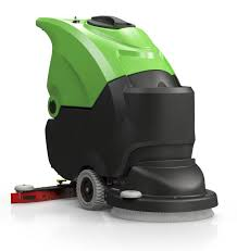 d right cleaning equipment floor