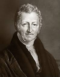 Adam Smith and T. Robert Malthus | Adam Smith Works