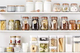 guide to creating an organised pantry