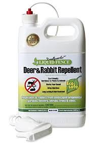 Liquid Fence 109 Ready To Use Deer And R Buy Online In Guatemala At Desertcart