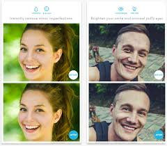 the 10 best selfie apps for shooting