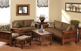 indian wood sofa set