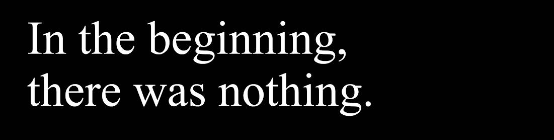 """Hasil gambar untuk nihilism is not nothing"""""""