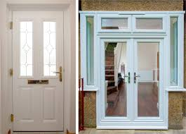upvc windows and doors from the double