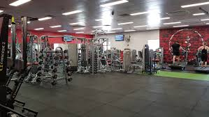 thuringowa snap fitness australia