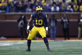 Steelers Select Devin Bush No. 10 in ...