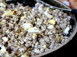 homemade dog food recipe low protein