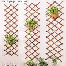 garden wall fence panel plant climb