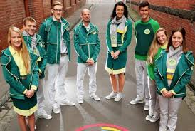 Australia's Commonwealth Games uniforms get medal for worst outfit –  Eveyo.com