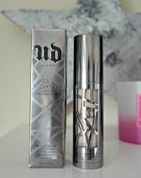 review urban decay all nighter liquid