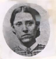 Adeline Melissa Lewis (Rhodes) (1850 - 1873) - Genealogy