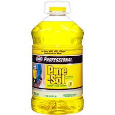 lemon fresh multi surface cleaner