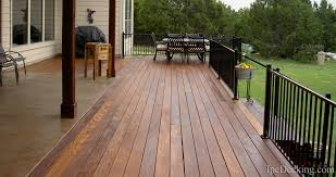 What Is Ipe Decking?
