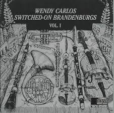 Carlos, Wendy - Switched on Brandenburgs 1 - Amazon.com Music