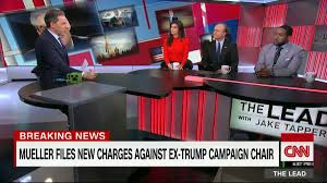 New charges filed against Manafort in Russia probe - CNN Video
