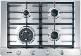 miele cooktops and combisets km 2030