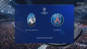 Atalanta vs PSG | Uefa Champions League 12 Aug 2020 Prediction ...