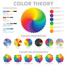 color theory in home interior design