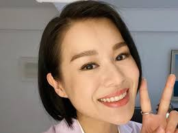 Actress Myolie Wu says working at TVB was like training at Shaolin Temple |  The Star