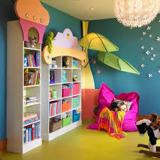 Magnificent Big Joe Bean Bag Chair In Kids Eclectic With Playroom Next To Kids Room Alongside Basement Storage And Basement Wall Colors