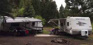 how to clean your rv camper patio mat